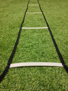 Acceleration Stride Ladder
