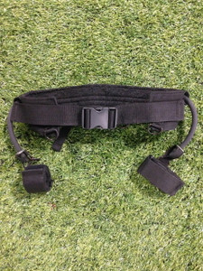Hammer Smith Sports Power Punch Waist Belt (Resistance Training)