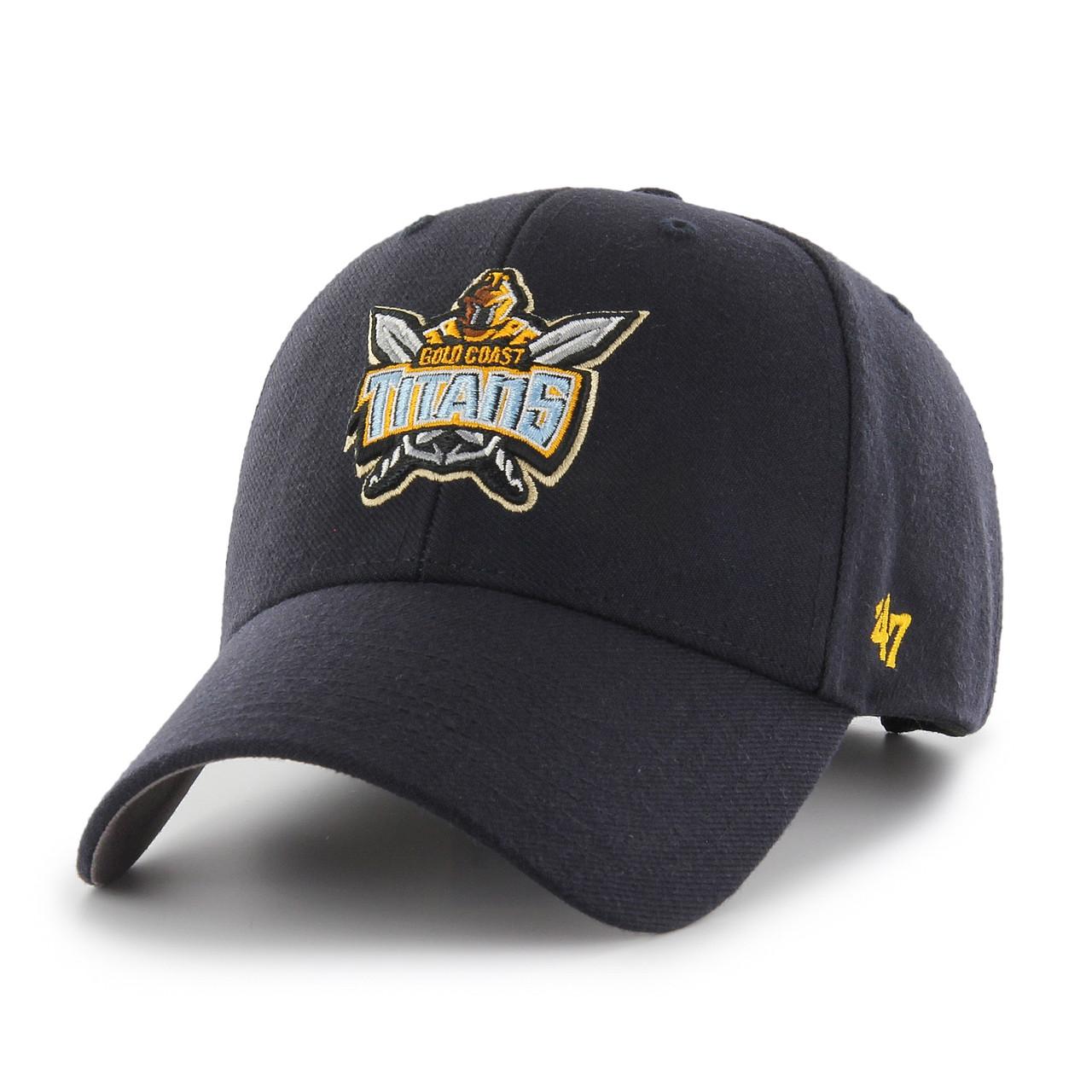 47 gold coast mvp cap fancaps