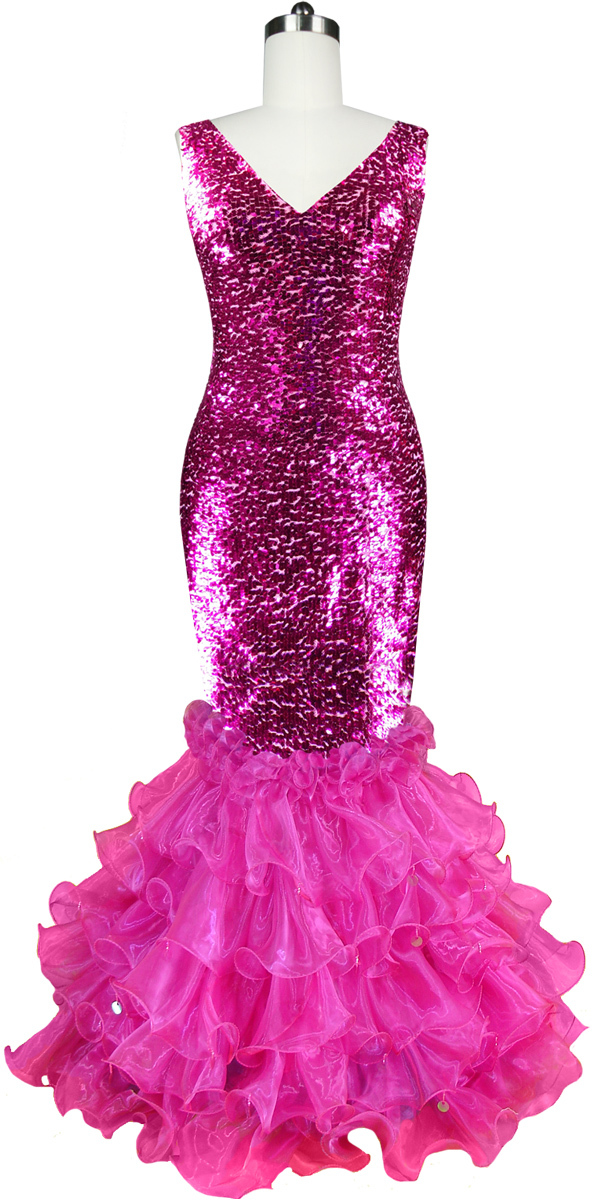 sequinqueen-long-fuchsia-sequin-fabric-dress-front-7001-017.jpg