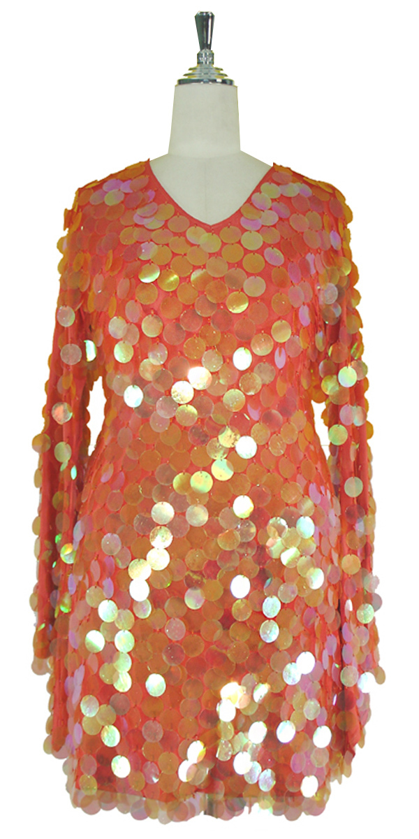 sequinqueen-short-orange-sequin-dress-front-1004-001.jpg