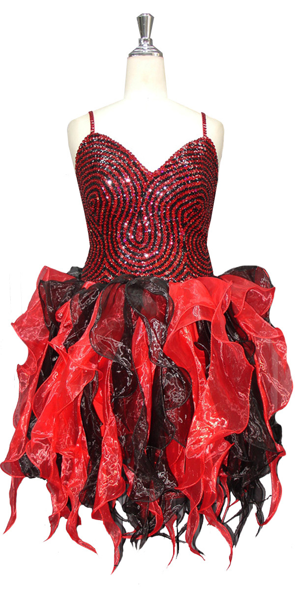 sequinqueen-short-red-and-black-sequin-dress-front-3001-004.jpg