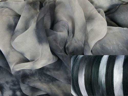 Nuno Felting Kit--Silverback