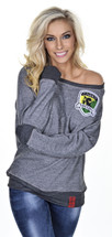 KG Varsity Sweater