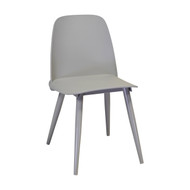 Nerd Replica Chair in Grey