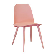 Nerd Replica Chair in Pink