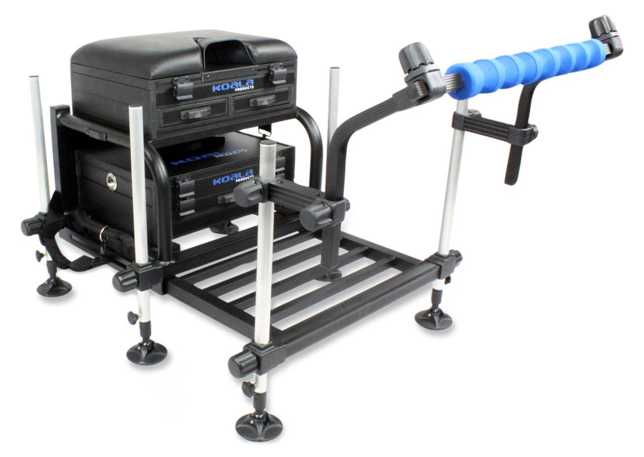 Koala products team match station seat box spray bar - Koala components ...