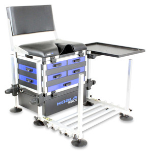 Koala, Products, KS7, System, 7, Drawer, Seat, Box, Back, Rest, Footplate, &, Side, Tray, seatbox