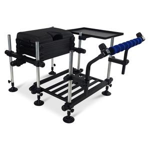 Match, Station, 3D, Mod, Box, PRO, Seat, Box, Cassette, Footplate, Spray, Bar, Side, Tray, fishing, tackle