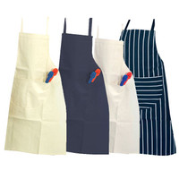 School Cotton Craft Apron
