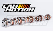 PD 236/252 LS Supercharger Camshaft (236/252-118+4) for Positive Displacement