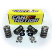 "LS High Performance .700"" Hydraulic Roller Double Spring Kit With Titanium Retainers (VSK143311)"