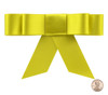 Layered Bow Topper - Goldfinch