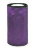 "5"" Luxe Ribbon - Prune"