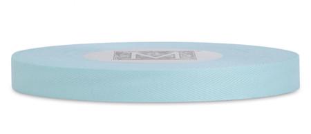 Custom Printing on Herringbone Ribbon - Oceana