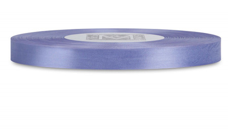 Custom Printing on Rayon Trimming Ribbon - Wisteria