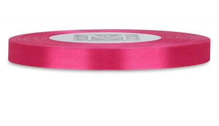 Custom Printing on Rayon Trimming Ribbon - Lipstick