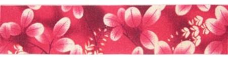 Seasons Ribbon - Red