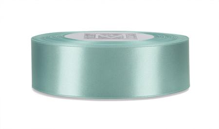 Double Faced Satin Ribbon - Aquamarine