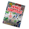 Often used as a giveaway, the workbooks allow students to record their Money Habitudes results along with suggestions and guided exercises. Also used as an on-your-own workbook to be completed as homework or outside a classroom.