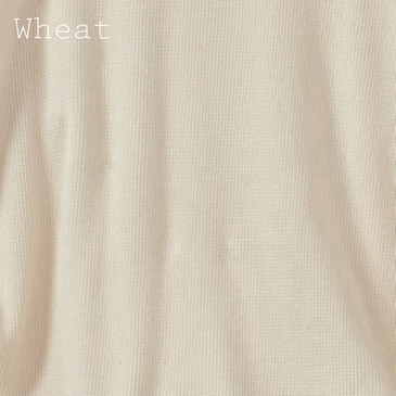 Infant Thermal Solid - Wheat