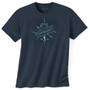 Nommadict Men's T-Shirt Soft Black