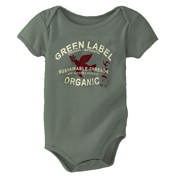 Infant Onesie Authentic Willow