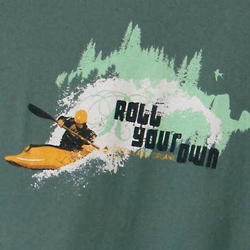 Men's Crew Roll Your Own Willow