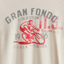 Men's Slim Long Sleeve Gran Fondo Wheat