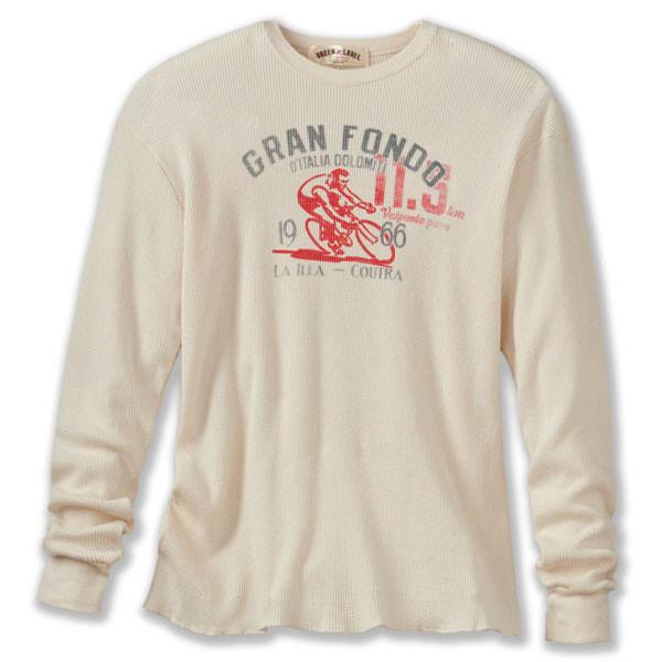 Men's Thermal - Gran Fondo Wheat