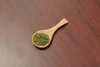 bamboo tea scoops are light and small, making them easy to carry