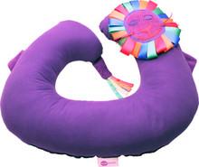 Loopy Lion Cushion