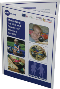 Playscope Guidance Booklet