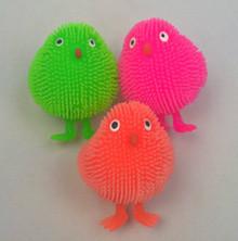Puffy Chick
