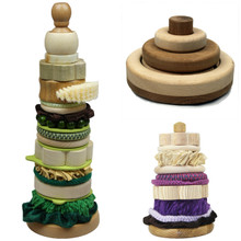 Tactile Tower Collection