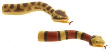 Snake Finger