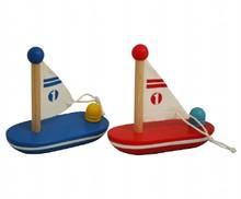 Traditional Sail Boat