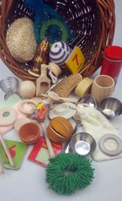 Playscope Economy Treasure Basket