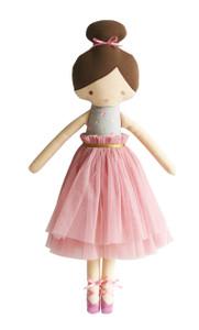 Amelie Ballet Doll- Rosebud Blush