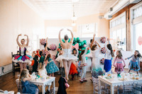 SOLD OUT Queen Of Hearts Dance Party 2/3 @ 9:30am