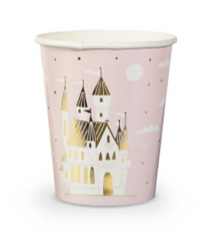 Sweet Princess Cups