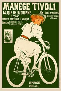 Manage Tivoli Poster