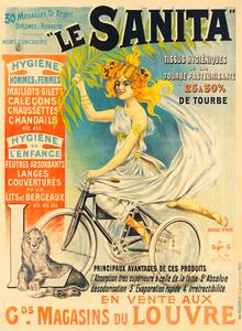 Le Sanita Poster