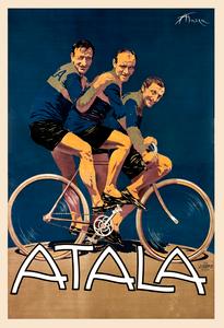 Atala Poster
