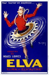 Elva Poster