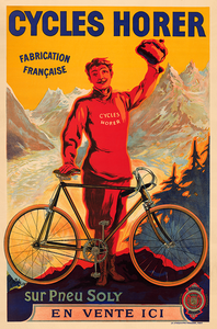 Cycles Horer Poster