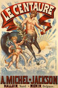 Le Centaure Poster
