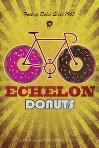 Echelon Donuts by John Evans