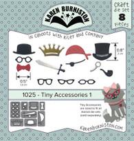 Tiny Accessories 1