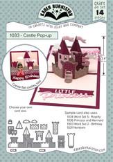 Castle Pop-up